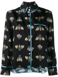 пижамная рубашка  For Restless Sleepers