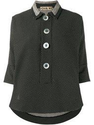 рубашка с узором  Jour/Né