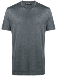 футболка с круглым вырезом  Neil Barrett