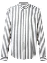 полосатая рубашка Ami Alexandre Mattiussi