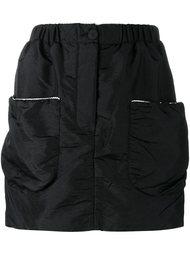 юбка с карманами  J.W.Anderson