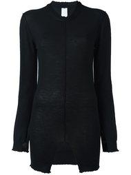 вязаная блузка  Damir Doma