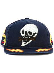 бейсбольная кепка с нашивкой Diesel
