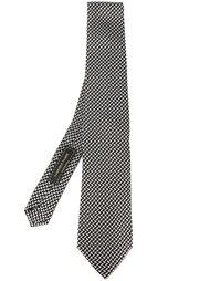 тканый галстук  Gabriele Pasini