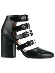 ботинки 'Maja' с пряжками Laurence Dacade