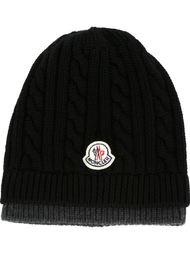 шапка-бини  Moncler