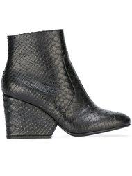 ботинки 'Toots 21' Robert Clergerie
