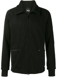 куртка на молнии Y-3
