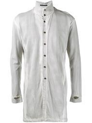 свободная рубашка The Viridi-Anne