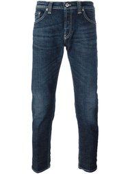 джинсы кроя скинни  'Mius' Dondup
