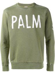 толстовка с принтом Palm Palm Angels