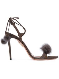 босоножки 'Wild Thing'  Aquazzura