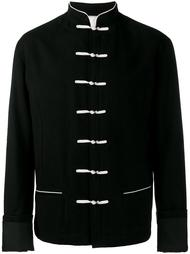 куртка в военном стиле Haider Ackermann