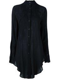 рубашка с воротником-стойкой Lost & Found Ria Dunn