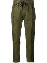 брюки на резинке  Haider Ackermann