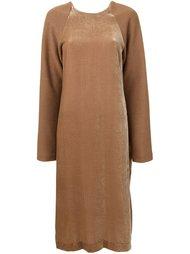 бархатное платье 'Dodo' Nehera