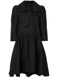 платье с оборками  Co