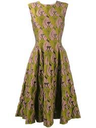 платье 'Mercedes'  Emilia Wickstead