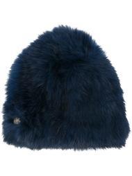 классическая шапка Yves Salomon