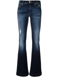 джинсы 'Charlize' 7 For All Mankind