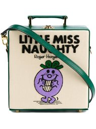 Little Miss Naughty shoulder bag Olympia Le-Tan