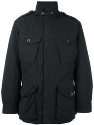 пальто на молнии  Polo Ralph Lauren