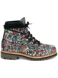 ботинки 'Bexley' Tabitha Simmons