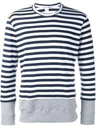 свитер в полоску  Comme Des Garçons Shirt