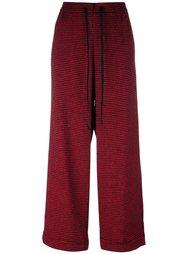широкие брюки Ultràchic
