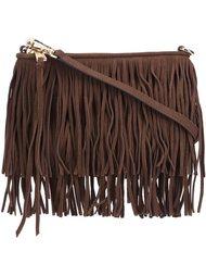 сумка через плечо с бахромой Rebecca Minkoff