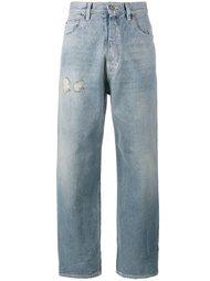 джинсы бойфренд  Golden Goose Deluxe Brand