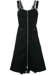 'Doverall' dress Adam Selman