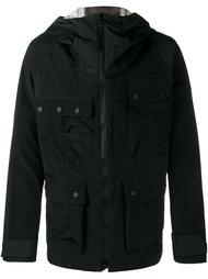 hooded jacket White Mountaineering