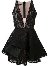 платье 'Fleur'  Alex Perry