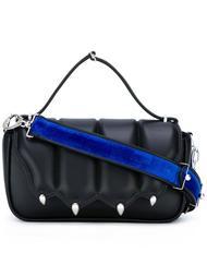 сумка с эффектом когтистой лапы Marco De Vincenzo