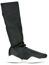 сапоги 'Ro Runner' из коллекции Adidas x Rick Owens Rick Owens