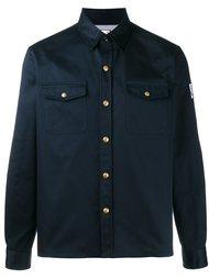 shirt jacket Moncler Gamme Bleu