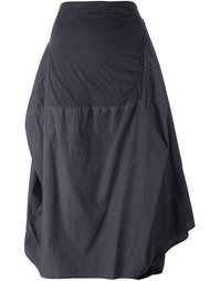 юбка с панельным дизайном Rundholz