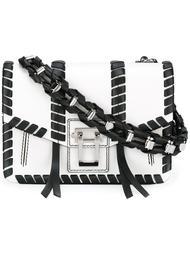 сумка на плечо 'Hava' с обметочными швами Proenza Schouler