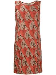 платье 'Mila'  Emilia Wickstead