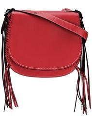 сумка через плечо 'Saddle' Coach