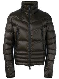 zipped high neck jacket Moncler Grenoble