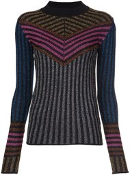 striped jumper  Dodo Bar Or
