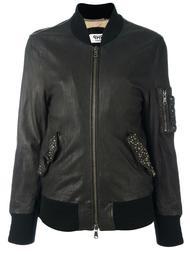 куртка-бомбер 'Crust' Pihakapi