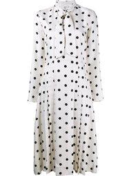 платье в горошек 'Ana' Maryam Nassir Zadeh