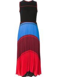 плиссированное платье 'Aurora' Misha Nonoo