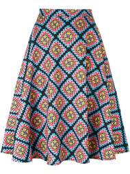 юбка с узором  Ultràchic