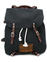 canvas backpack Golden Goose Deluxe Brand