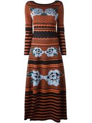 вязаное платье  Temperley London