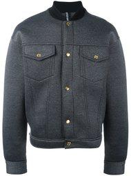 куртка-бомбер на пуговицах Astrid Andersen